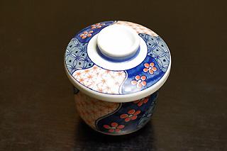 茶碗蒸し 福岡