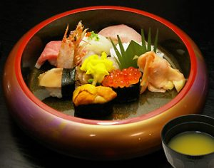 花にぎり 福ずし 宅配寿司