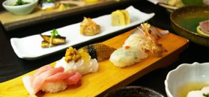福岡 寿司