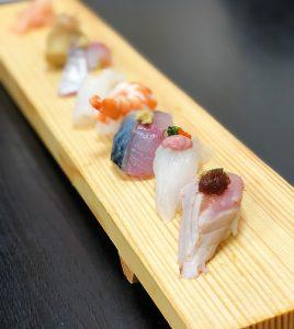寿司 福岡