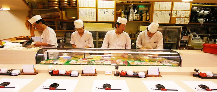 福岡 求人 寿司職人