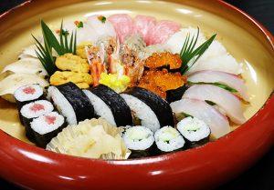 寿司出前 福岡