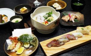 藤崎 高取 寿司