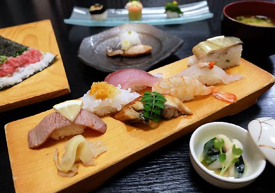 寿司ランチ 福岡 西新
